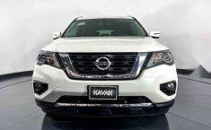 39675 - Nissan Pathfinder 2017 Con Garantía At-9