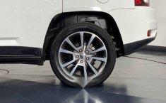 44868 - Jeep Compass 2014 Con Garantía At-4