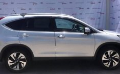 Honda CR-V 2015 2.4 EXL Piel At-8