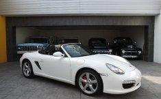 Porsche BOXSTER S-7