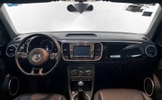 30165 - Volkswagen Beetle 2016 Con Garantía Mt-12