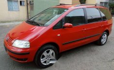 VW SHARAN 7 PASAJEROS 4 Cil. 1.8T-5
