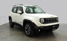 Jeep Renegade 2019 1.8 Latitude At-12