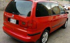VW SHARAN 7 PASAJEROS 4 Cil. 1.8T-4