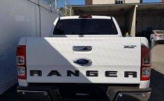 Ford Ranger XLT 2019 Doble cabina-4