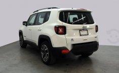 Jeep Renegade 2019 1.8 Latitude At-10