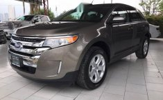 Ford Edge 2013 3.5 V6 Limited Piel At-6