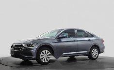 Volkswagen Jetta 2019 1.4 Trendline Mt-6