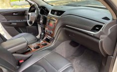 Chevrolet Traverse Lt Factura Agencia Excelente-10