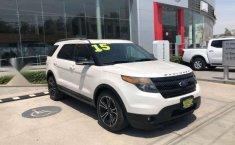 Ford Explorer 2015 5p Sport V6/3.5 GTDi Aut-9