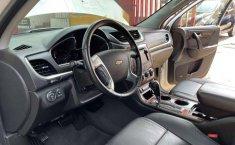 Chevrolet Traverse Lt Factura Agencia Excelente-9