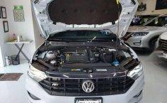 VW JETTA R LINE 2019!! SERVICIOS DE AGENCIA!! PIEL-4