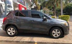Chevrolet Trax 2015 5p LT L4/1.8 Aut-9