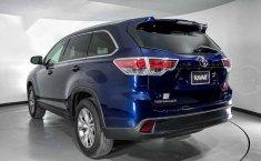 39558 - Toyota Highlander 2015 Con Garantía At-12
