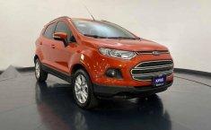 33130 - Ford Eco Sport 2017 Con Garantía At-9