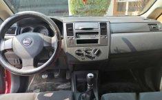 Nissan TIIDA 2011 4 Puertas Sedan 1.8L-7