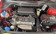Volkswagen Vento 2018 4p Comfortline L4/1.6 Man-6