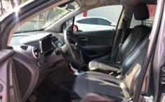 Chevrolet Trax 2015 5p LT L4/1.8 Aut-8