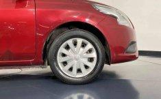 44892 - Nissan Versa 2017 Con Garantía Mt-5