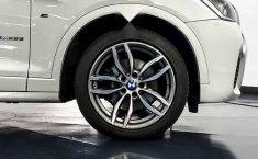 32903 - BMW X3 2017 Con Garantía At-9