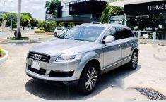 Audi q7 2009-2