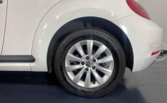 45049 - Volkswagen Beetle 2013 Con Garantía Mt-9