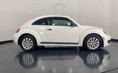 45049 - Volkswagen Beetle 2013 Con Garantía Mt-8