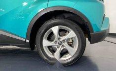 45500 - Toyota C-HR 2018 Con Garantía At-8