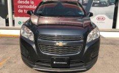 Chevrolet Trax 2015 5p LT L4/1.8 Aut-5