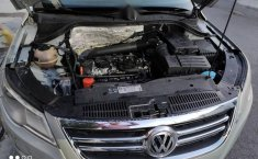 VW Tiguan 2.0 TSI modelo 2011-6