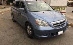 Honda Odyssey 2006-5