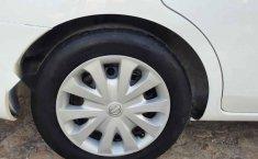 Nissan Versa 2013 4p Sense 5vel-3