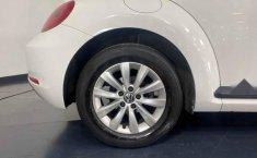 45049 - Volkswagen Beetle 2013 Con Garantía Mt-7