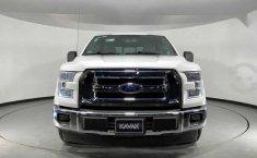 44467 - Ford Lobo 2017 Con Garantía At-10