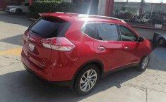 Nissan X Trail 2016 5p Advance 2 L4/2.5 Aut-7