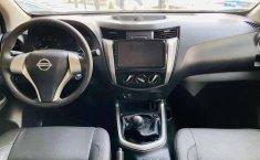 Nissan NP300 Frontier 2018 Diesel 4x4-4