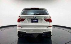 32903 - BMW X3 2017 Con Garantía At-8