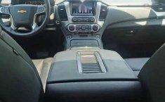 Chevrolet Suburban 2020 5p Premier D-2