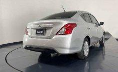 45225 - Nissan Versa 2017 Con Garantía Mt-9