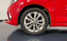 45687 - Chevrolet Spark 2016 Con Garantía Mt-9