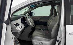 42520 - Toyota Sienna 2014 Con Garantía At-11