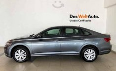 Volkswagen Jetta 2020 Startline 1.6 110 hp-4