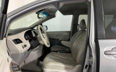45755 - Toyota Sienna 2014 Con Garantía At-8