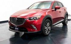 25728 - Mazda CX-3 2016 Con Garantía At-7