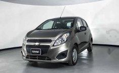 37280 - Chevrolet Spark 2017 Con Garantía Mt-10