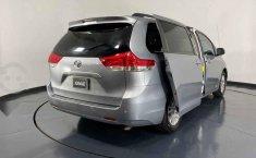 45755 - Toyota Sienna 2014 Con Garantía At-7