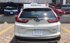 Honda CR-V 2018 1.5 Touring Piel Cvt-7