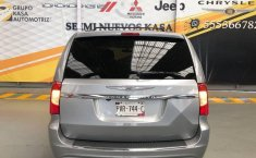 Chrysler Town & Country 2016 3.6 Touring At-5
