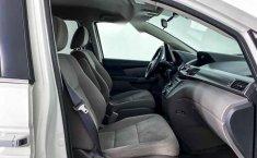 37110 - Honda Odyssey 2016 Con Garantía At-7
