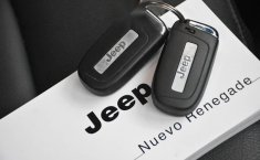 Jeep Renegade 2019 1.8 Latitude At-7